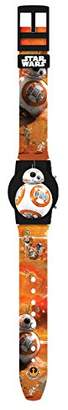 Star Wars Joy Toy 27378 Droid Flip Top Watch with 3 Interchangeable Designs in Blister Pack