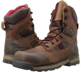 Rocky 8 Mobilwelt Comp Toe WP Men's Work Boots