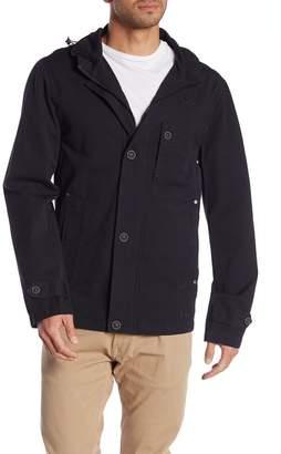 Civil Society Herman Hooded Jacket