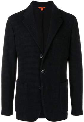 Barena single breasted fitted blazer
