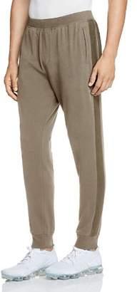 ATM Anthony Thomas Melillo Brushed-Fleece Sweatpants - 100% Exclusive