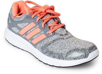 adidas Grey & Sunglow Energy Cloud V Running Sneakers
