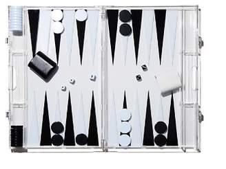 Aurosi Backgammon Game Set