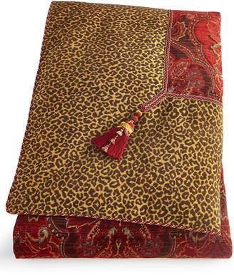 Dian Austin Couture Home Queen Bohemian Rhapsody Duvet Cover