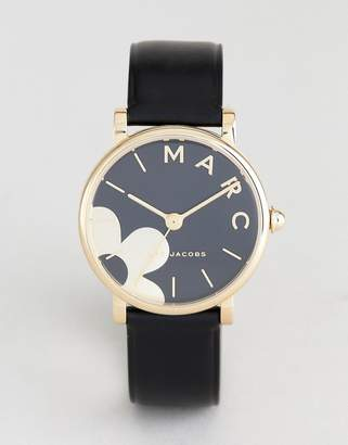 Marc Jacobs MJ1619 Daisy Leather Watch