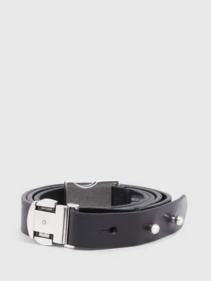 Diesel Belts PR227 - Black - 80