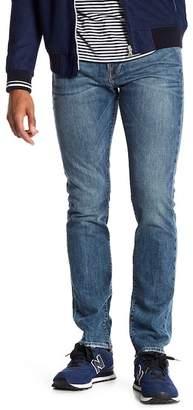 Frame L'Homme Slim Fit Jeans