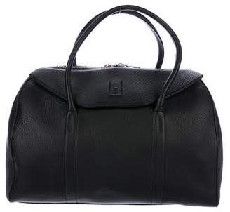 Golden Goose Leather Handle Bag