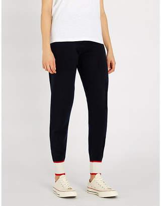 Madeleine Thompson Carcina cashmere jogging bottoms