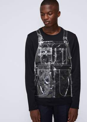 Maison Margiela PVC Overall Top
