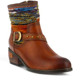 Spring Step L'Artiste by Gaetana Women's Ankle Boots