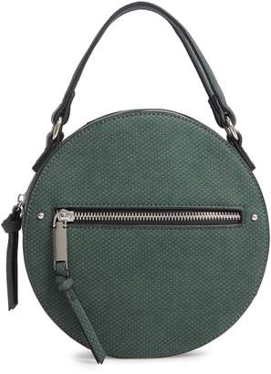 Violet Ray New York Canteen Bag