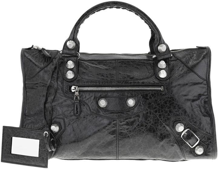 Vanessa hudgen carries balenciaga bag popsugar fashion for Balenciaga new york store