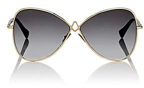 Altuzarra Women's AZ 0002 Sunglasses-Gold