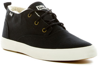 Keds Triumph Faux Shearling Sneaker $65 thestylecure.com