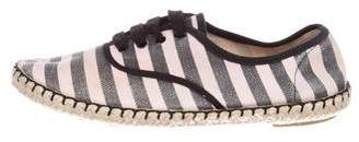 Marc by Marc Jacobs Canvas Espadrille Sneakers