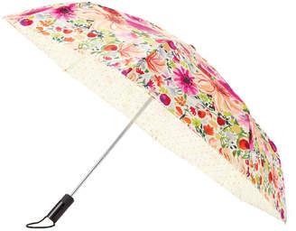 Kate Spade Travel Umbrella - Dahlia