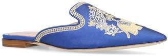 Alberta Ferretti Mia Elephant Slippers