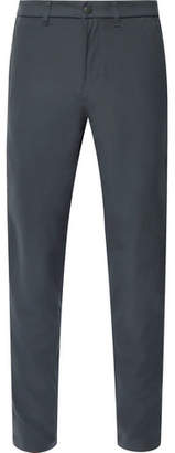 Lululemon Commission Slim-Fit Warpsteme Trousers