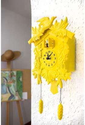Astoria Grand Pinkerton Cuckoo Wall Clock