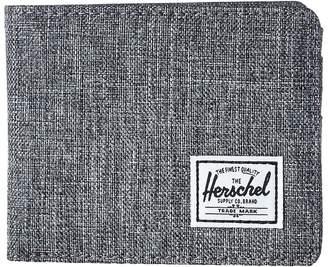 Herschel Roy RFID Wallet Handbags