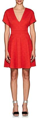 Opening Ceremony Women's Jacquard Fit & Flare Dress