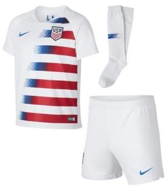 Nike 2018 U.S. Stadium Home
