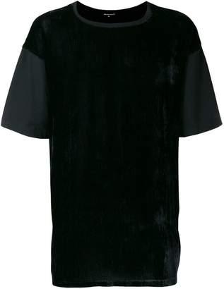 Ann Demeulemeester oversized T-shirt
