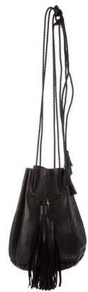 Wendy Nichol Leather Bullet Bag