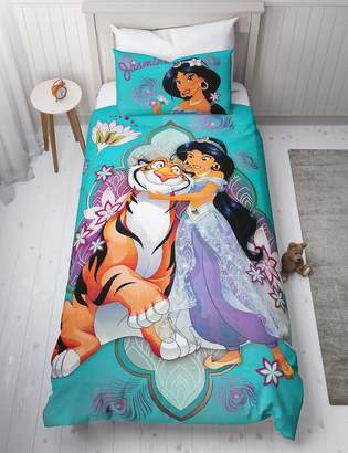 Marks and Spencer Jasmine Aladdin Bedding Set