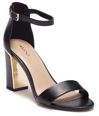 Aldo Craolian Ankle Strap Sandal