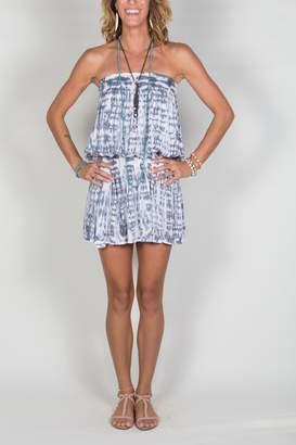 Riviera Buddha Sayulita Mini Dress