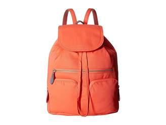 Vera Bradley Midtown Cargo Backpack Backpack Bags