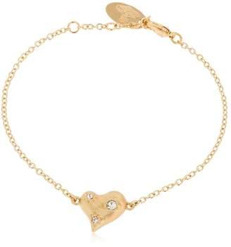 Vivienne Westwood Alice Heart Bracelet