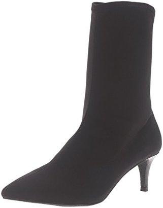 Tahari Women's Ta-Retta Ankle Bootie $20.79 thestylecure.com