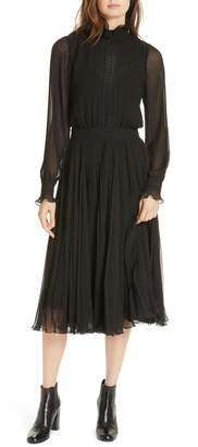 Polo Ralph Lauren Anbele Midi Dress