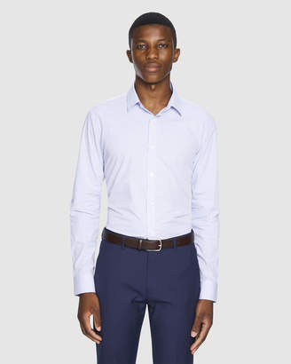 yd. Winston Slim Shirt