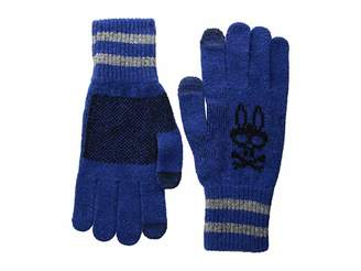Psycho Bunny Essential Winter Gloves Over-Mits Gloves