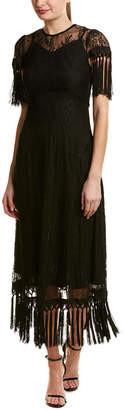 Gracia Maxi Dress