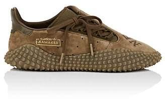 adidas Men's Kamanda 01 Suede Sneakers