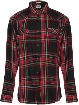 Wrangler Shirts - Item 38772928KR