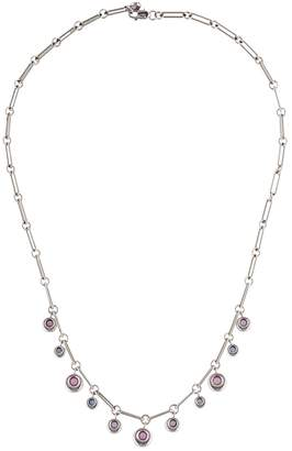Chaumet White gold necklace