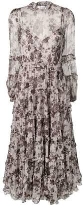 Zimmermann Juna floral dress