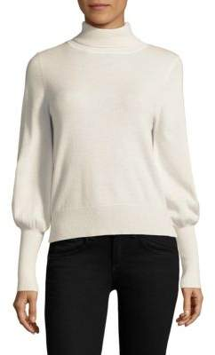 MILLY Mutton Cashmere Sweater