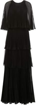 Capucci Plisse Dress