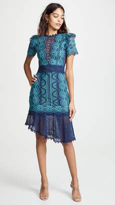 Sea Lola Lace Dress