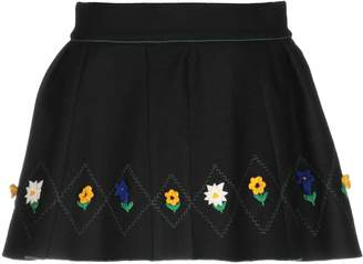 Vivienne Westwood ANDREAS KRONTHALER for Mini skirts