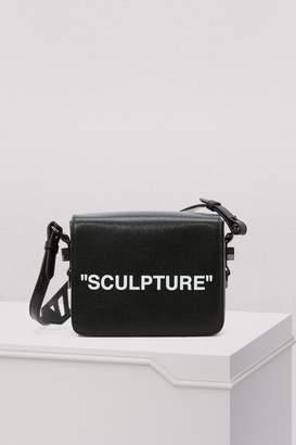 Off-White Off White Sculpture crossbody bag