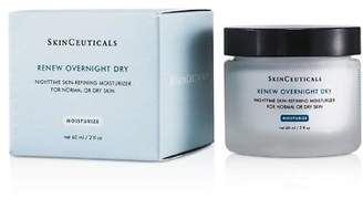 Skinceuticals NEW Skin Ceuticals Renew Overnight Dry (For Normal or Dry Skin) 60ml Womens