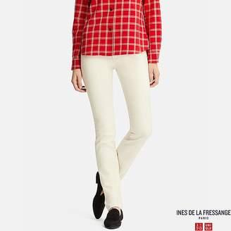 Uniqlo Women's Slim-fit Jeans (ines De La Fressange)
